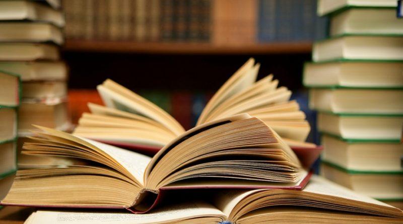 Demenes pagasta bibliotēkas grāmatu jaunumi jūnijā – septembrī