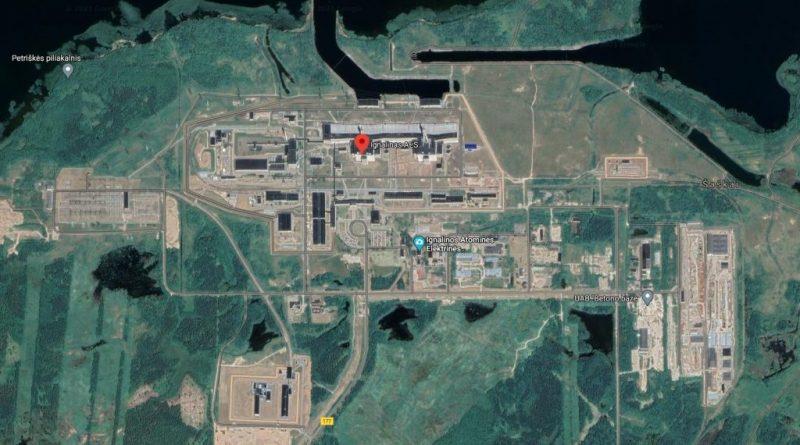 Publiskā apspriešana par darbiem Ignalinas atomelektrostacijā