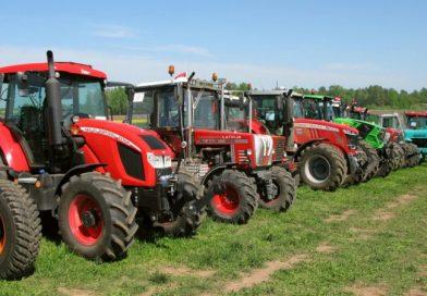 Sākas traktortehnikas valsts tehnisko apskašu sezona